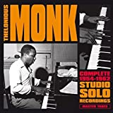 Complete Studio Solo Recordings 1954-62