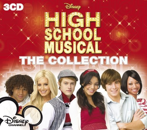High School Musical-The Collection (High School Musical Collection)