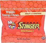 Energy Chews, Fruit Smoothie