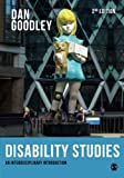 img - for Disability Studies: An Interdisciplinary Introduction book / textbook / text book