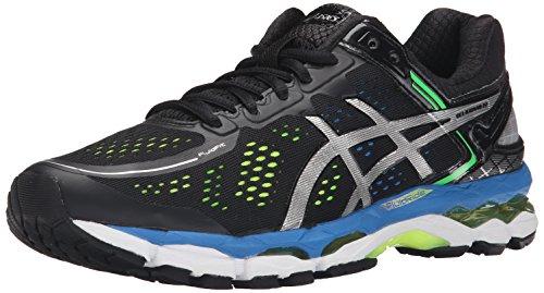 c4aa9e3e6ad8 ASICS Men s Gel-Kayano 22 Running Shoe