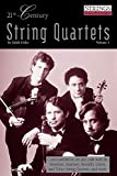 img - for 21st Century String Quartets Book (String Letter Publishing) (Strings) (Strings Backstage) book / textbook / text book