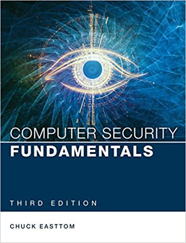 ;;EXCLUSIVE;; Computer Security Fundamentals (3rd Edition). Pedro design Watch based details
