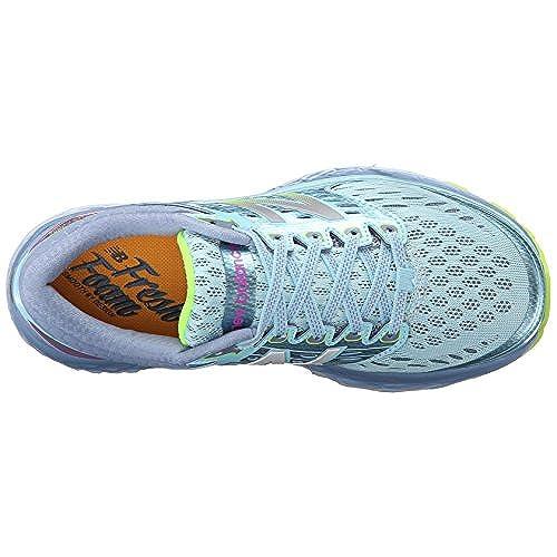 50% de descuento New Balance W1080v6 Women's Zapatillas Para