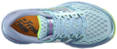 Trainingsschuhe Nbw1080bg6 B Bleu New Balance Bleue Damen Grey tpqqav