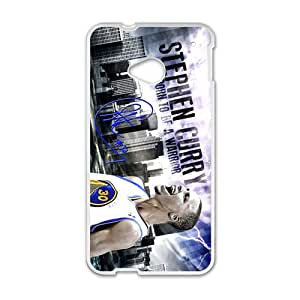 golden state warriors Phone Case for HTC One M7