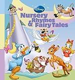 Disney Nursery Rhymes & Fairy Tales (Storybook Collection)
