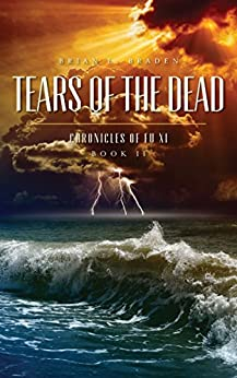 Tears Dead Chronicles Fu Book ebook