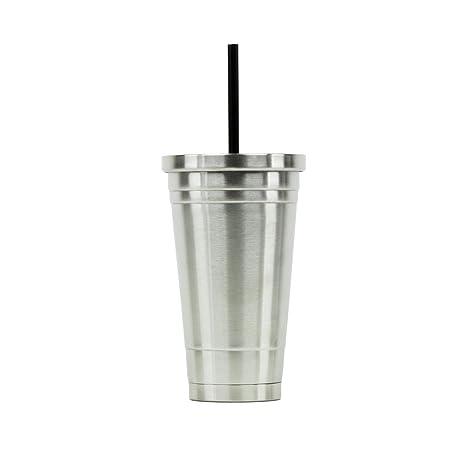 Amazon.com: Vaso térmico deacero inoxidable ...