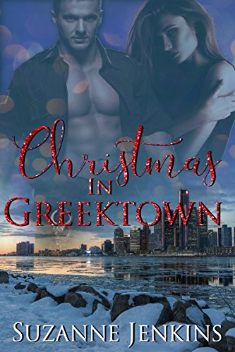 Christmas In Greektown by Suzanne Jenkins ebook deal