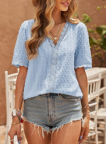 Cheap blouses online free shipping _image2