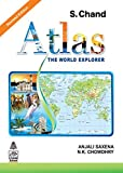 img - for S.Chand S Atlas (The World Explorer) book / textbook / text book