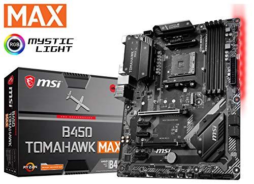 MSI Arsenal Gaming AMD