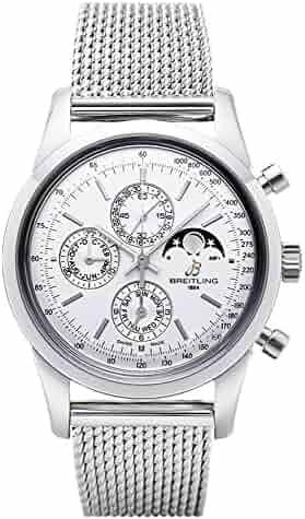 Breitling Transocean Chronograph 1461 A1931012/G750-154A
