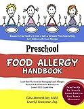 Preschool Food Allergy Handbook