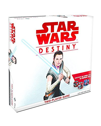 Star Wars Two (Star Wars: Destiny 2-Player Game)
