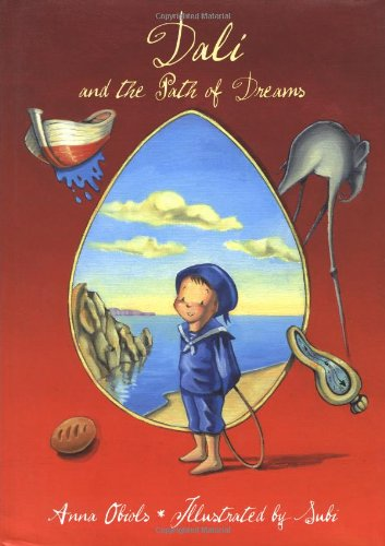 Dalí and the Path of Dreams