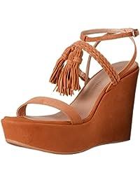 Women's TASSPARLOUR Wedge Sandal