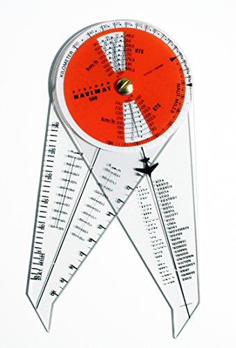 Navigationszirkel - Navimat 500