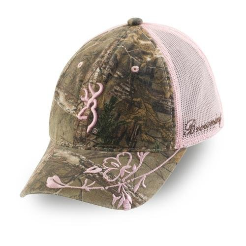 Browning-Country-Girl-Cap-Realtree-XtraPink