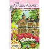 The Azalea Assault (A Garden Society Mystery Book 1)
