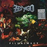Zed Yago - Pilgrimage - RCA - PL 71949, RCA - PL 71949/8, RCA - PL71949