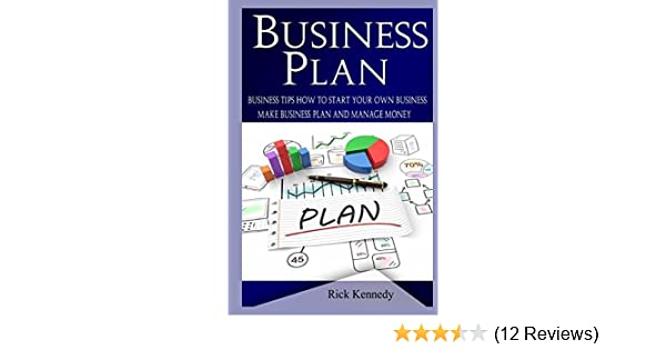 make your own business plan