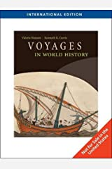 Voyages in World History, International Edition Paperback