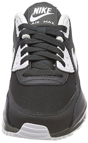 homme NIKE running White de Chaussures Essential Air Anthracite Noir bla Max 089 90 0vrS0q