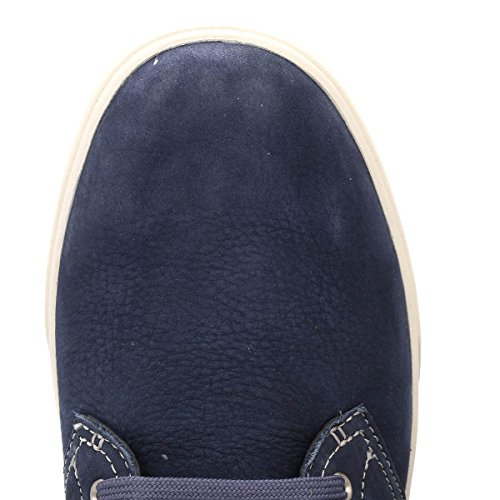 Timberland Ek Groveton Navy Mens Shoes