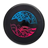 #8: Innova Limited Edition 2018 4th of July Double Eagle Star Rat Mid-Range Golf Disc