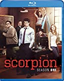 Scorpion: Season One [Blu-ray]