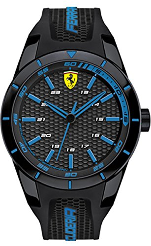 Scuderia Ferrari mens time watches