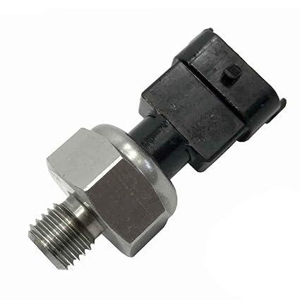 Kakiyi 24418424 Automóvil de presión de combustible de aceite del coche del sensor transductor de recambio
