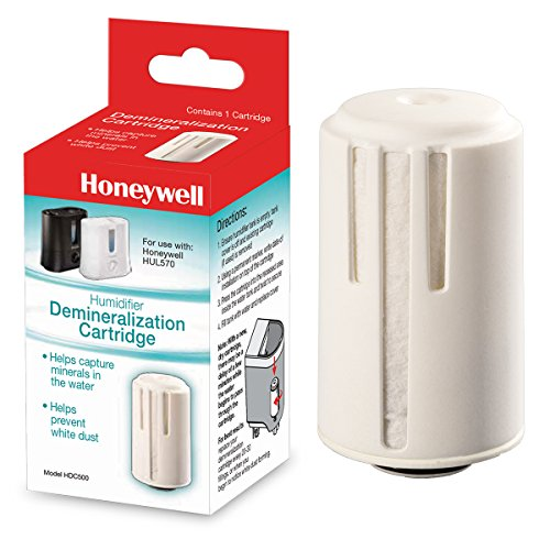 Price comparison product image Honeywell Demineralization Cartridge