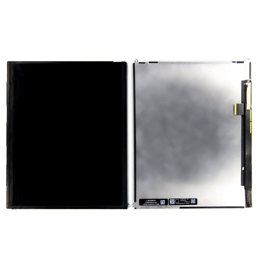 LCD Display Screen Replacement Repair Parts For iPad 3 3rd iPad 4 4th Generation A1458 A1459 A1460