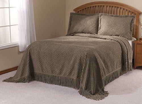 The Nancy Chenille Bedspread by OakridgeTM ()