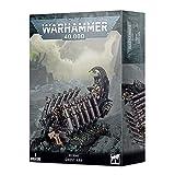 Games Workshop Warhammer 40k - Necron Ghost Ark