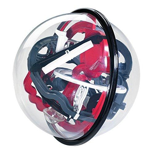 Space Challenge Maze Globe