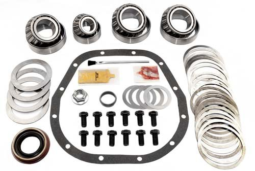 (Motive Gear R10.25RMKT Master Bearing Kit with Timken Bearings (Ford 10.25