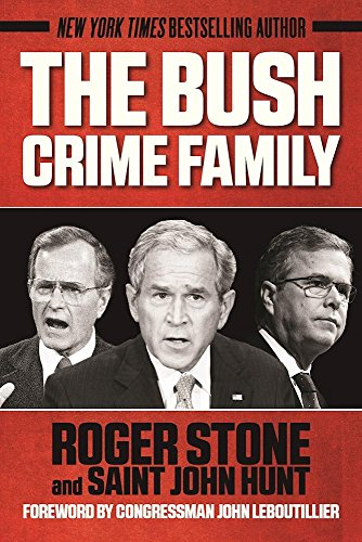 the-bush-crime-family-the-inside-story-of-an-american-dynasty