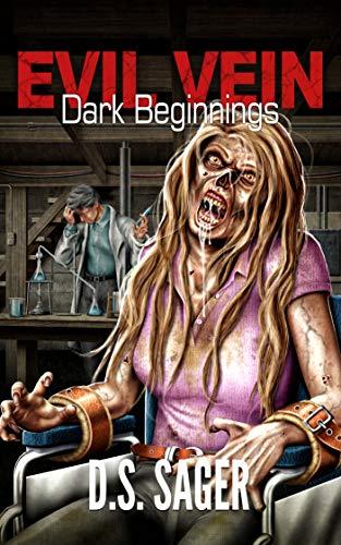 EVIL VEIN - Dark Beginnings