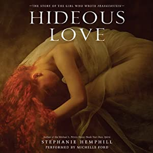 Hideous Love Unabridged Audiobook