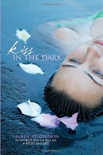 Kiss in the Dark (Scarlett Wakefield Series)