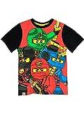 LEGO Ninjago Boys Ninjago T-Shirt 6