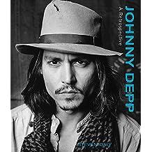 Johnny Depp: A Retrospective
