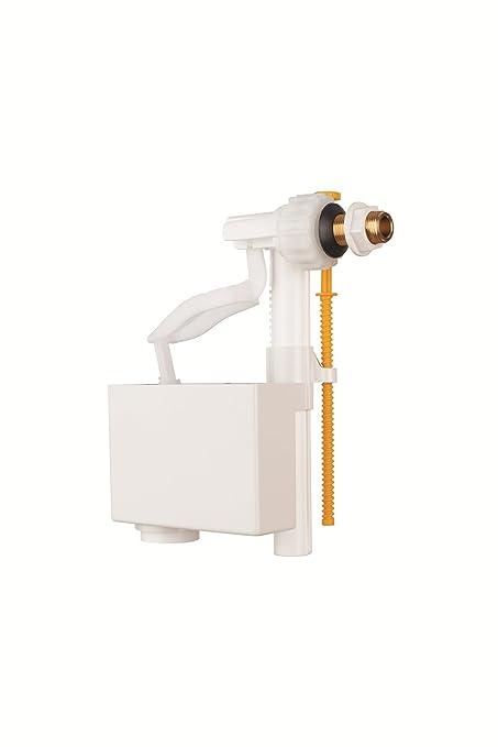 Universal hidraúlico Válvula de llenado DIN 19542 Compact para todos Estándar Cerámica u. Cisternas plástico