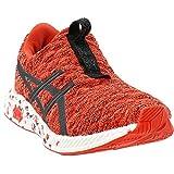 ASICS Men's HyperGEL-Kenzen Cherry Tomato/Black Nylon Running Shoes 10.5 D(M) US