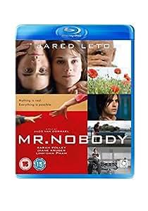 Mr. Nobody [Edizione: Regno Unito] [Italia] [Blu-ray]