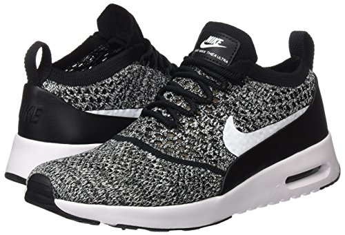 Entrenamiento Air De Fk Nike Thea W Max Ultra Mujer White Zapatillas Negro Para black Z8wwRxq